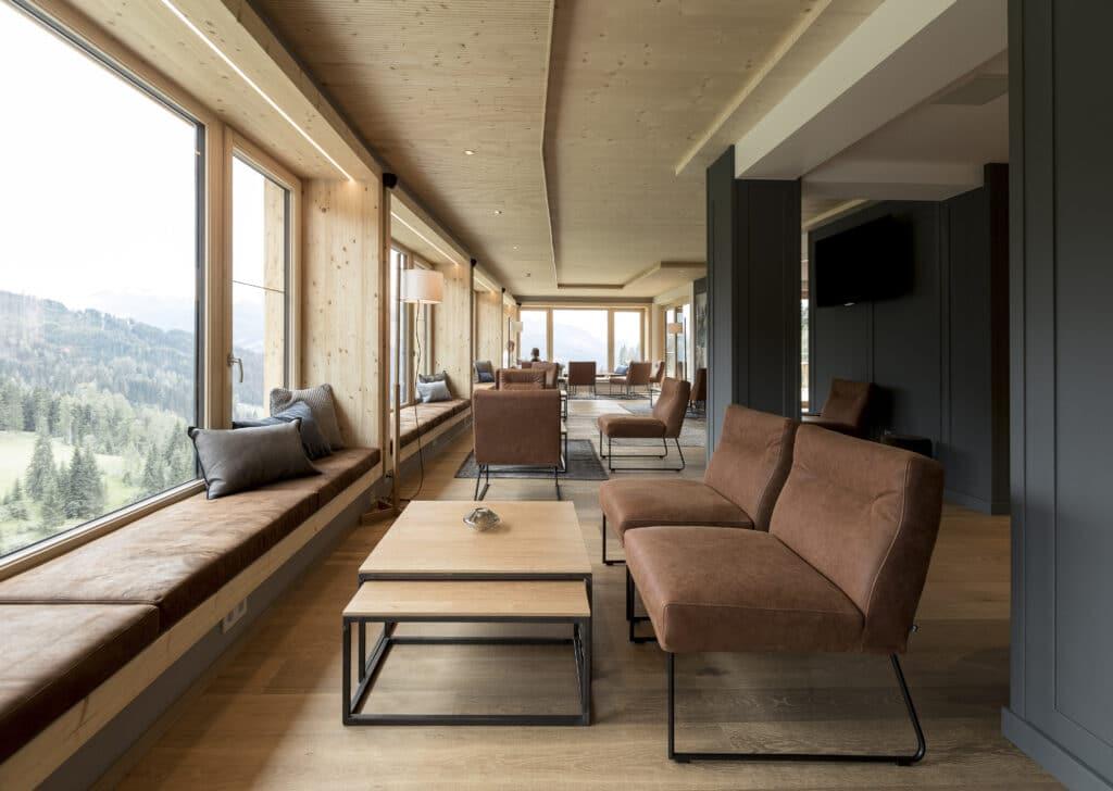 Admonter Eiche Lapis Acoustics Fichte Hotel Edelweiss 6 scaled