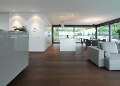 Admonter FLOORs Eiche dunkel natur geölt classic Wohnung Triboltingen Schweiz 9 2 scaled