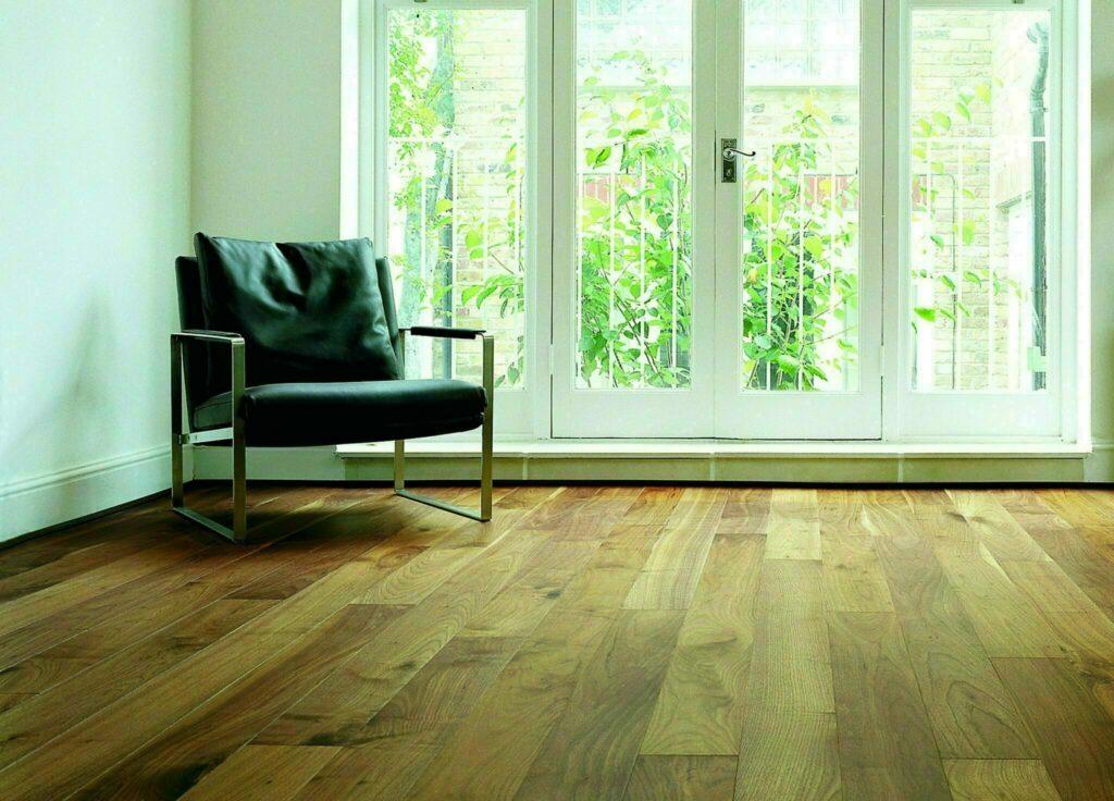 Admonter FLOORs Nussbaum natur geoelt classic England