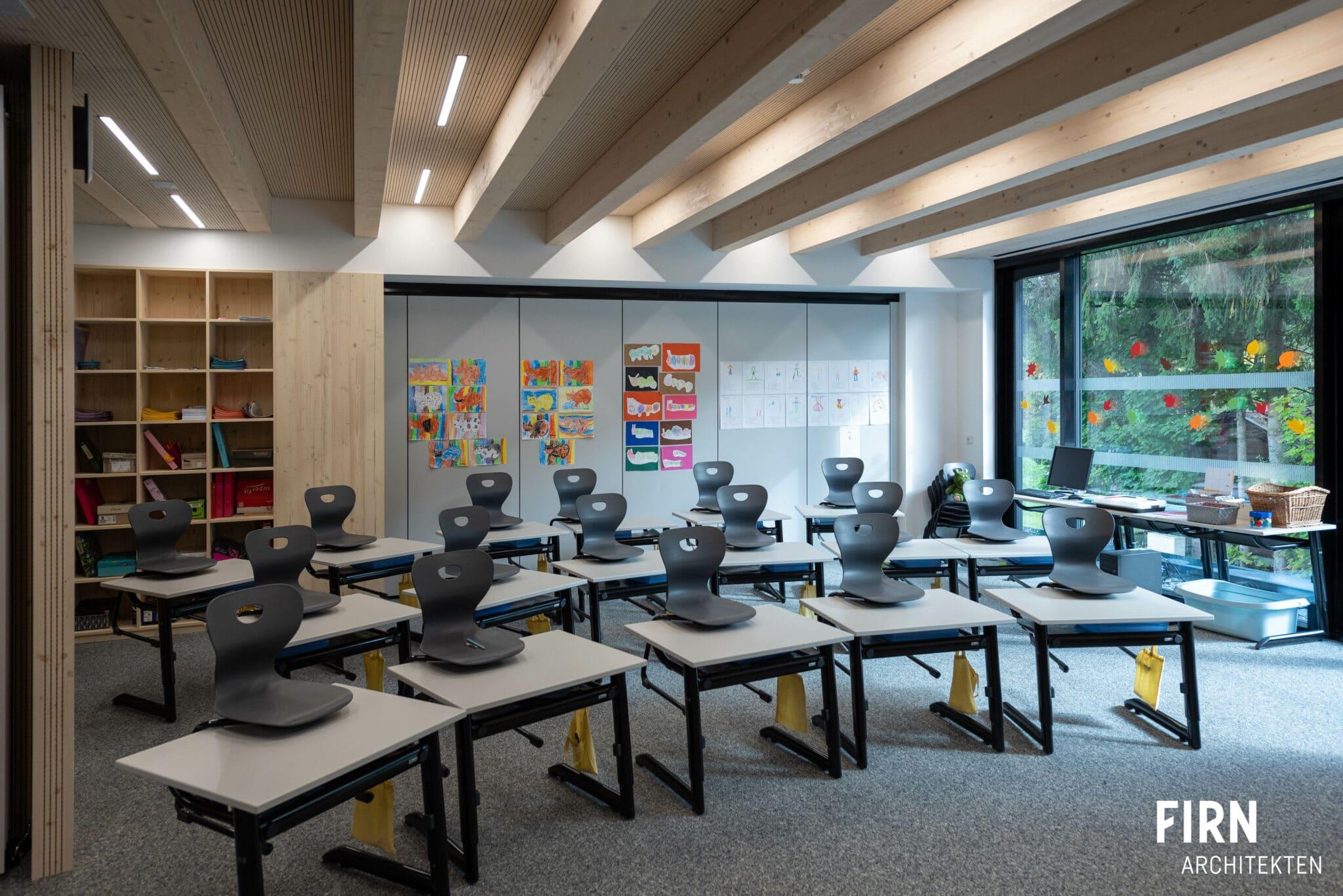 Bildungszentrum Going 20 scaled
