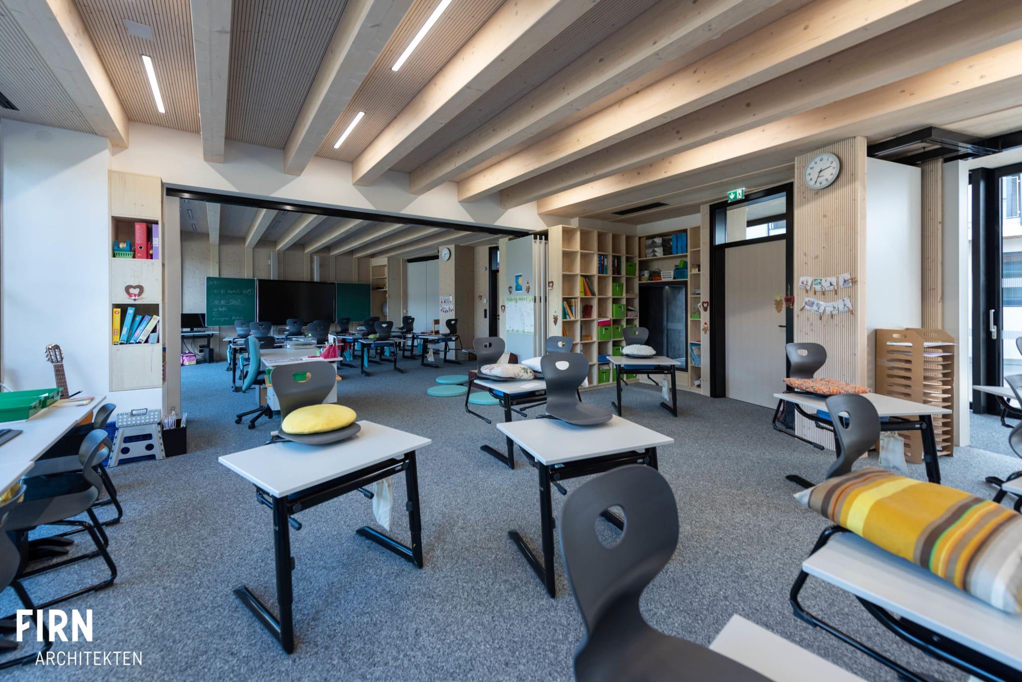 Bildungszentrum Going Acoustic Premium Fichte scaled