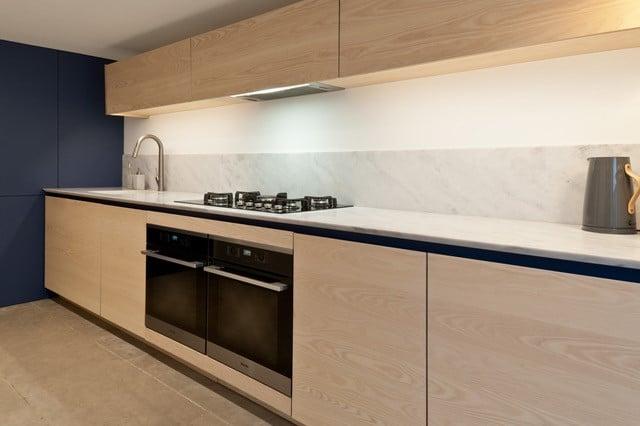 ELEMENTs Esche Naturholzplatte Boffe Design UK 2