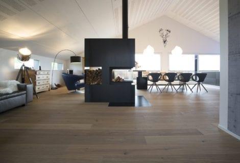 Eiche Salis rustic alpin Privathaus 7 1 scaled