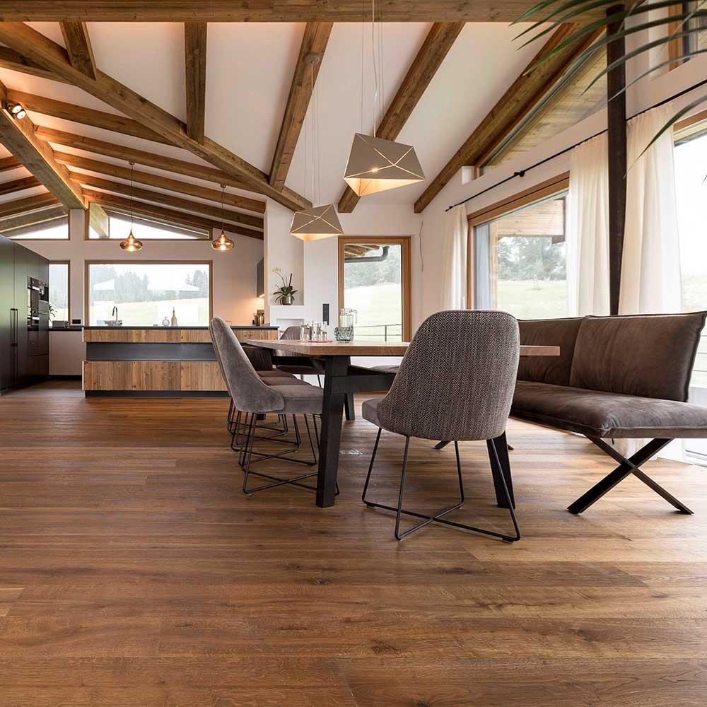 Eiche Aurum Privathaus Tirol 2