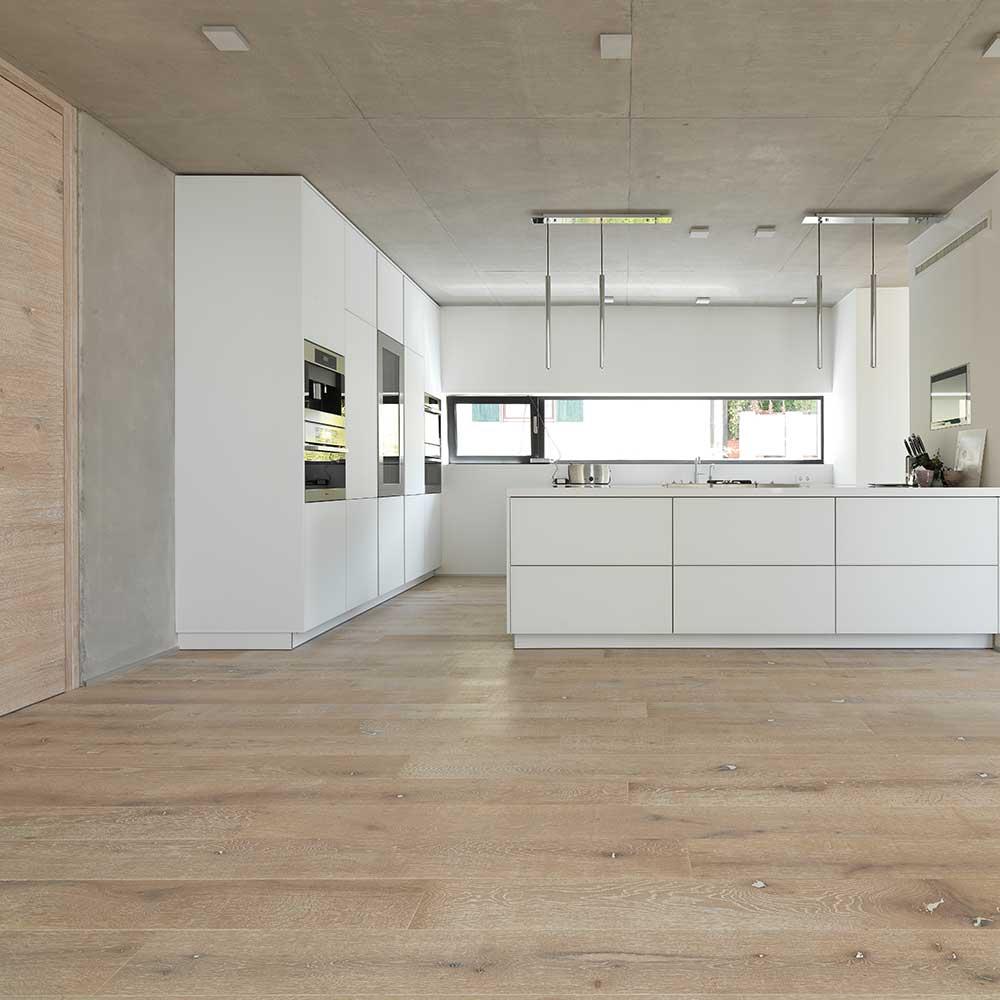 Eiche alpino rustic natur geoelt classic Haus Deutschland 5