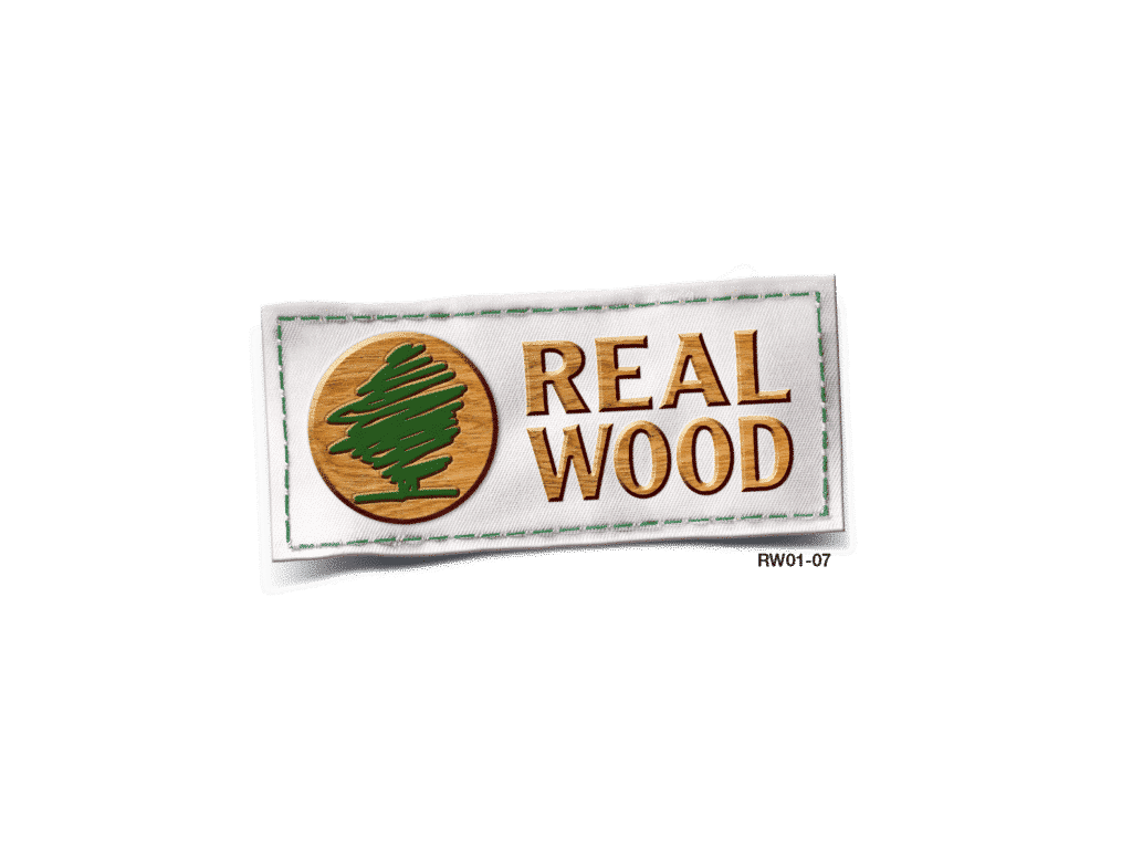 RealWood RGB basis mit Lizenznummer