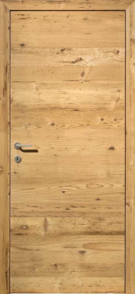 Admonter Doors Türe Altholz Wurmstich