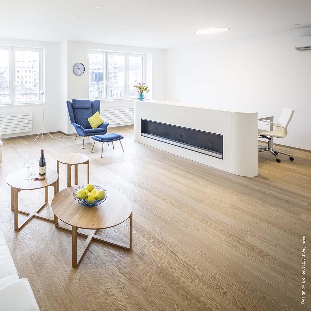 eiche weiss elegance prag apartment design by arch  david wojaczek 1