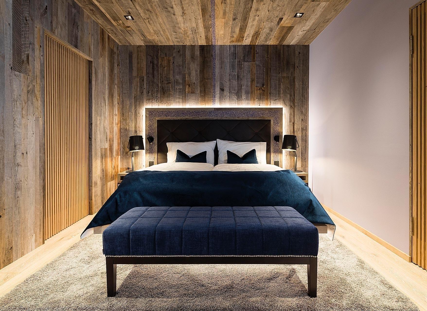 Admonter Elements Wand & Decke