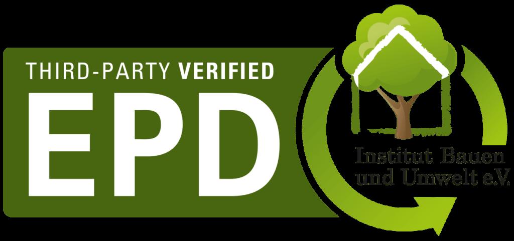 EPD Verifikation