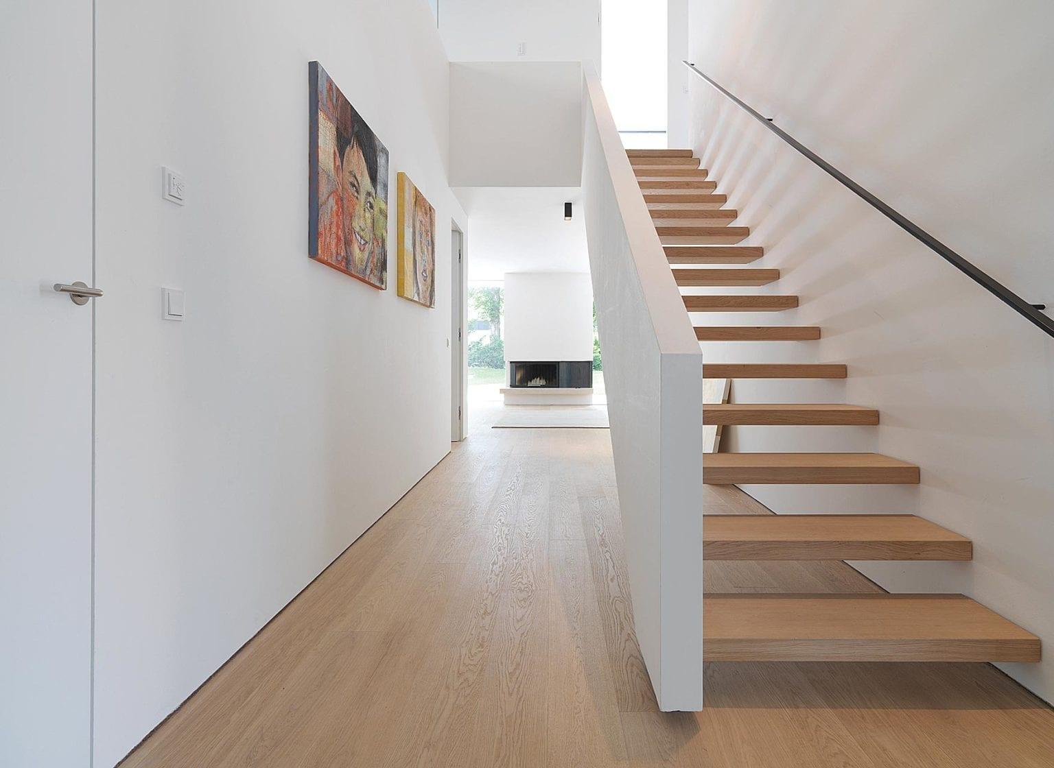 Admonter Stairs